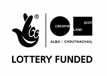 National Lottery - Creative Scotland